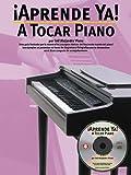 Aprende Ya a Tocar Piano, Inti Viana, 0825628849