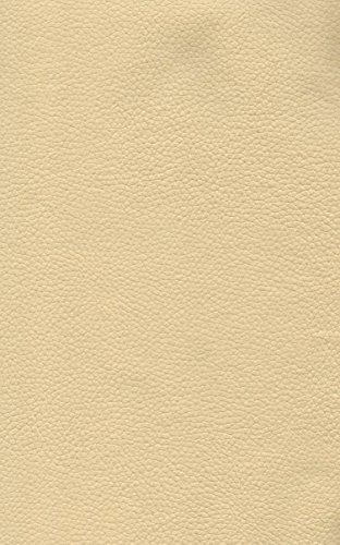 Pebble Grain Vinyl - Marine Vinyl Ivory Champion Outdoor/indoor Pebble Grains Fabric 54
