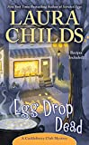 Egg Drop Dead (A Cackleberry Club Mystery) by  Laura Childs in stock, buy online here