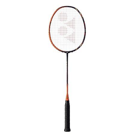 Yonex Badmintonschl/äger Astrox 99 bespannt mit H/ülle