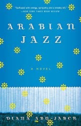 Arabian Jazz: A Novel by Abu-Jaber, Diana (2003) Paperback