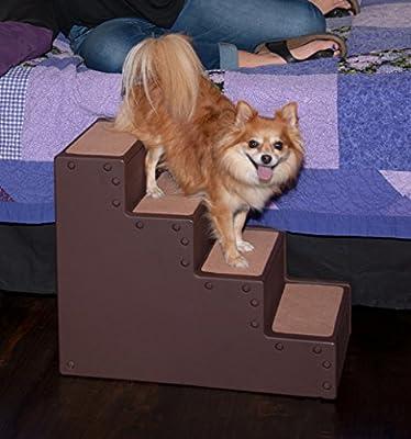Pet Gear Pet Stair, Mocha