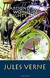 Around the World in Eighty Days, Jules Verne, 1500136719