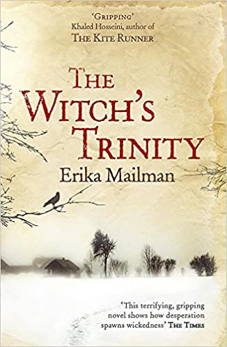 The Witchs Trinity