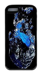 Lmf DIY phone caseiphone 5c Case Creative Water Polo TPU Custom iphone 5c Case Cover BlackLmf DIY phone case