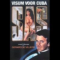 Visum voor Cuba (SAS Book 93)