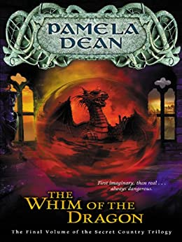 The Whim of the Dragon (Secret Country) by [Dean, Pamela]