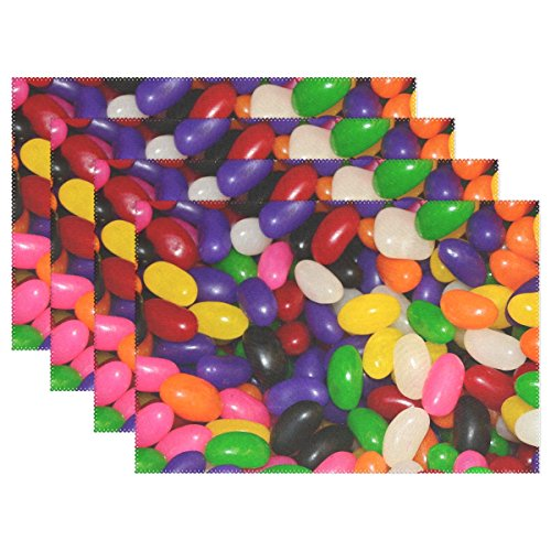 jelly beans candy sugar sweets