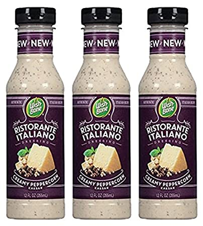 Image Unavailable. Image not available for. Color  Wish Bone Ristorante  Italiano Dressing ... 8b01c315b51