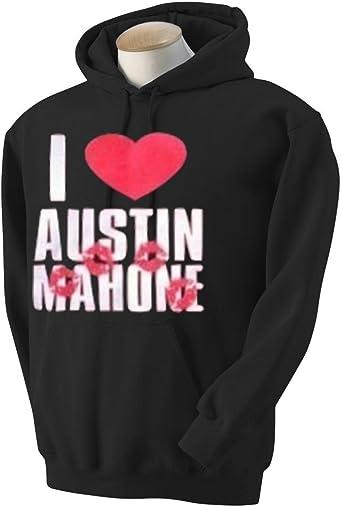 I Love Heart Austin Sweatshirt