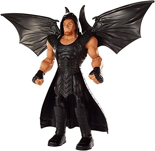 """WWE FlexForce No. 1 Figure Undertaker  12"""""""