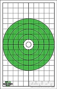 Sweepstakes: EZ2C Red Dot Optics Style 5: Giant 10″…