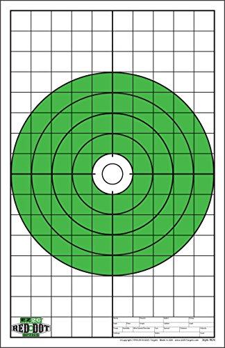 EZ2C Red Dot Optics Style 5: Giant 10