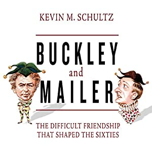 Buckley and Mailer Audiobook