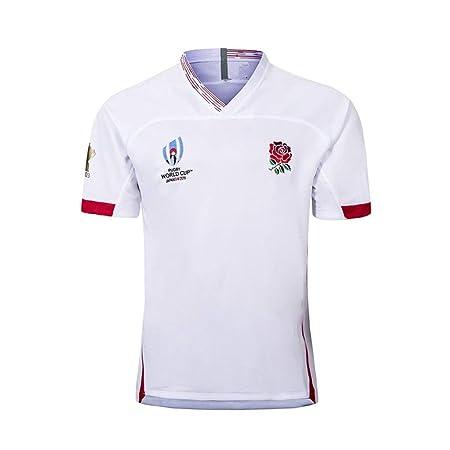 Camiseta de Rugby -2019 Copa del Mundo de Rugby de Inglaterra ...