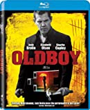 Oldboy on Blu-r