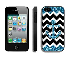 Anchor iPhone 6 4.7 Case Black Cover