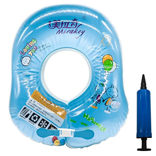 Infant Bath Ring - 6