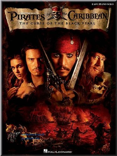 Pirates des Caraïbes – Pirates of the Caribbean, The Curse of the ...