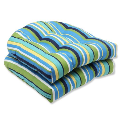 Pillow Perfect Outdoor Topanga Cushion