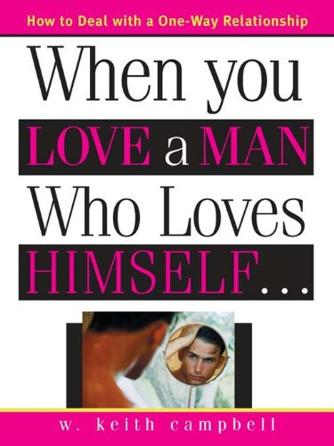 a man who loves