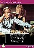 The Body Stealers [PAL] by George Sanders