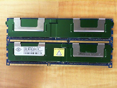 NANYA NT4GC72B4NA1NL-CG 4GB SERVER DIMM DDR3 PC10600(1333) REG ECC 1.5v 2RX4 240 512MX72 256mX4 CL9