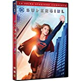 supergirl - season 01 (5 dvd) box set dvd Italian Import