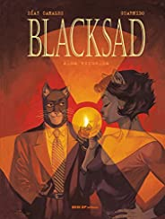 Blacksad - Volume 3: Alma vermelha