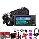 Sony HDRCX405B-208