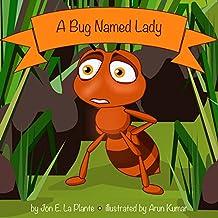 A Bug Named Lady