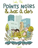 Points noirs & sac à dos