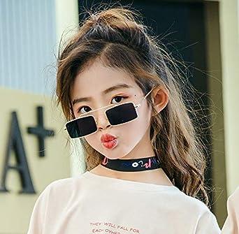 MQKZ Nueva llegada 2019 Steampunk Gafas de sol para niños ...