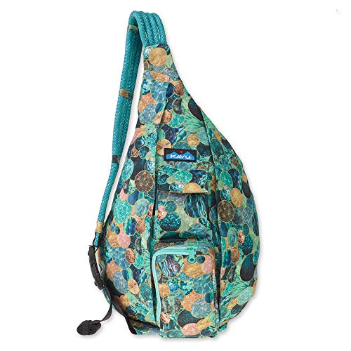 KAVU Rope Sling Bag - Sea -