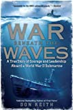 War Beneath the Waves, Don Keith, 0451232321