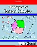 Principles of Tensor Calculus: Tensor Calculus