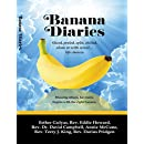 Banana Diaries: Sliced, peeled, split, chilled, alone or with cereal...life choices