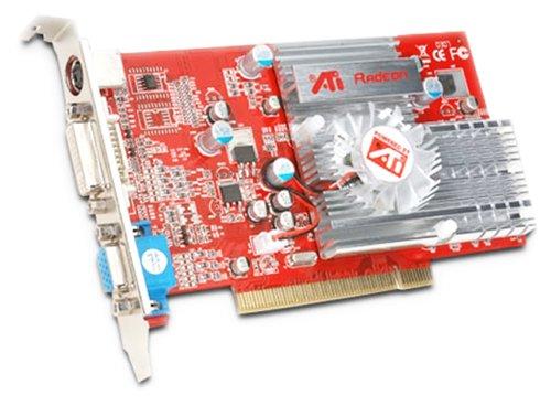 Diablotek ATI Radeon 7500 64 MB PCI Video Card V7500-P64 - 64mb Ati Radeon 7500