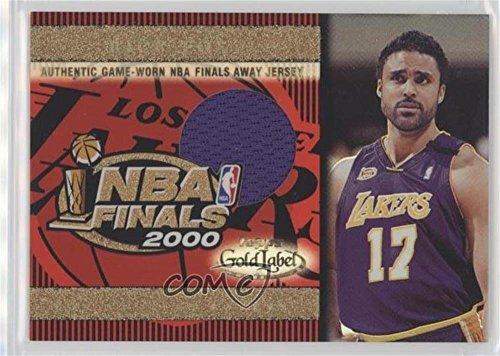 01 Topps Nba Card - 9