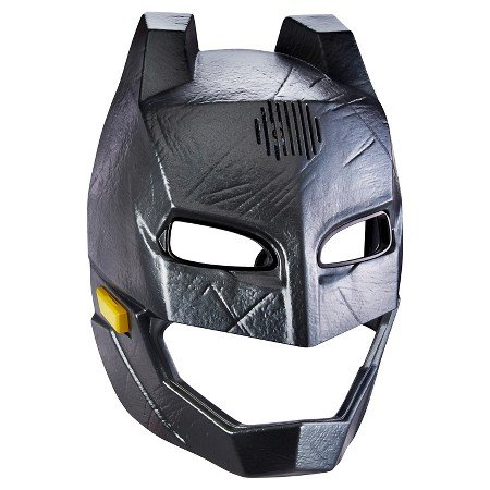Batman Voice-changer Helmet For 4 Years and Up