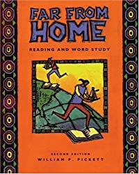 Far from Home: Reading and Word Study