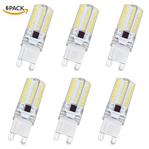 120V G9 Led Light Bulb