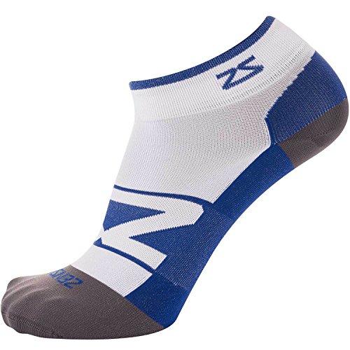 Zensah Peek Running Socks Performance