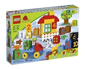 LEGO Duplo Learning (5497)