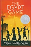 The Egypt Game, Zilpha Keatley Snyder, 1606864785