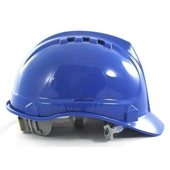 Amston Vented Hard Hat