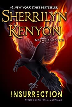 sherrilyn kenyon free ebook pdf