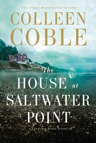 Book Cover: The House at Saltwater Point