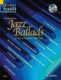 Jazz ballads (16) - Piano
