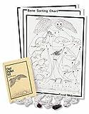 Barn Owl Pellet Classroom Kit